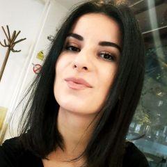 Një portret i Jehona Kadriu